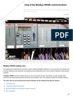 Electrical-Engineering-portal.com-9 Rules for Correct Cabling of the Modbus RS485 Communication Systems