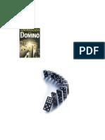 Significado e InterpretaciÓn de Las Fichas Del DominÓ