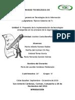 Analisis Coto Beneficio1