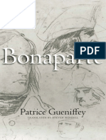 Bonaparte. A biography (Gueniffey)