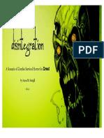 Disintegration - Zombie Survival