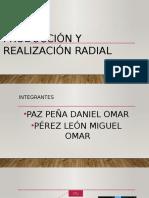 Producción y Realización Radial
