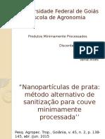 Apresentação PMP