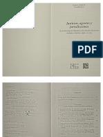 """Pilar López Bejarano, """"Empapelar"""" al enemigo. El recurso a los procesos judiciales como estrategia de la acción política (Nueva Granada, entre Colonia y República). En"""