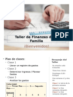 Family Finances Workshop Class 1-Spanish -Revised RC