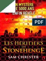 eBook-Gratuit.co-sam Christer - Les Héritiers de Stonehenge