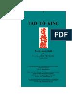 Duyv_tao_te King - En (Caractère) Chinois