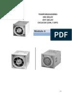 Informacion 4 Temporizadores on-Off-Ciclico