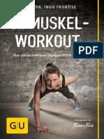 Das Muskel-Workout.epub