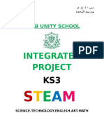 STEAM Project.docx