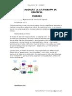 Documento Alumnos Unidad I