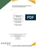 Informe Ejecutivo - Fase 2