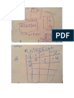 math work samples  teens