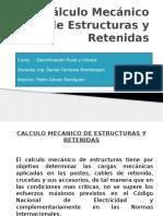17pag.Calculo-Mecanico-de-Estructuras-y-Retenidas.pptx
