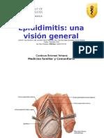 Epididimitis.pptx