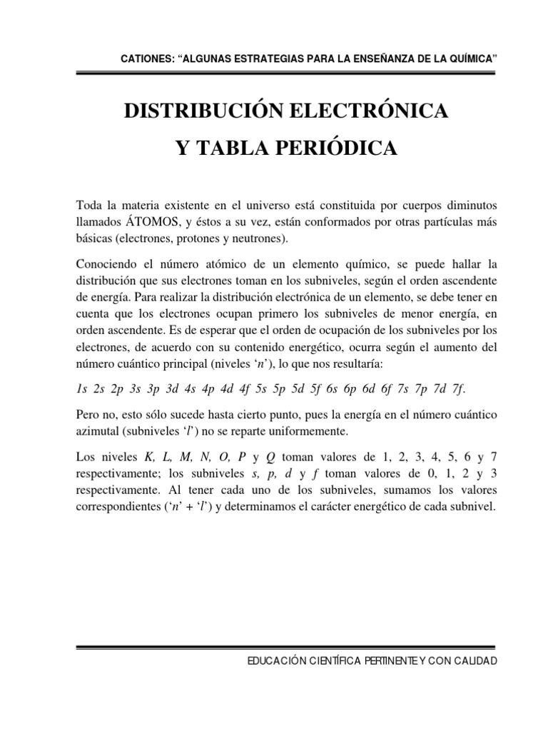 Distribucin electrnica y tabla peridica 1534213867v1 urtaz Gallery