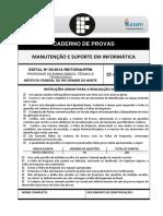 p16 - Manutencao e Suporte Em Informatica