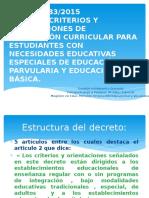 1_decreto 83 Ovq 2015