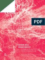 Design Agency - Mesh Agency - ACADIA_2014_Papers_Sample