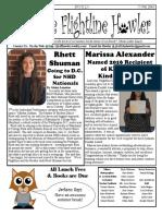 maynewspaper 2016
