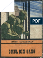 Dmitri Tarasenkov Omul Din Gang