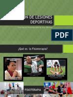 Prevencion de Lesiones Deportivas (Listo)
