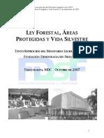 Ley Forestal[1]