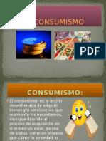 El Consumismo!!