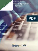 Operador de Computador - Instalando Os Perifericos