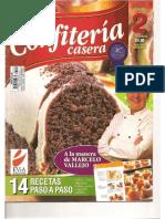 Vallejo Marcelo - Panaderia Y Confiteria Casera