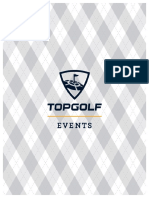 2 Hour Event Package