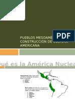 Pueblos Mesoaméricanos