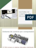 Sistema de Control Fms