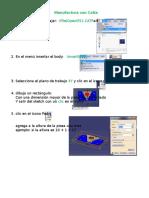 Manufactura con Catia.docx