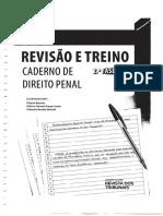 Revisão e Treino OAB Penal