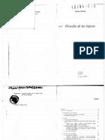 Haack Susan - Filosofia De Las Logicas.pdf