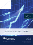 TUArticle Use of Credit Spreads in Fair Valuation