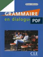 Grammaire en dialogues niveau 1.pdf