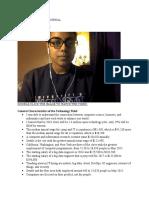 info 102 take-away journal