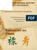 educacion en china.ppt