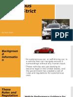 autonomous pp