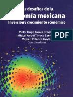 Los desafíos de la economía mexicana, inversión y crecimiento económico - libro.pdf