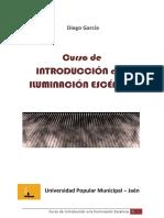 Curso de introducción a la iluminación escénica_Diego Garcia