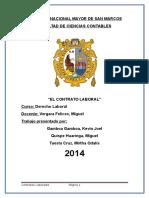 247935612 Contratos Laborales Peru PINTO III.