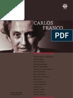 Libro Carlos Franco