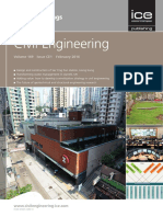 ICE Civil Engineering Issue 169