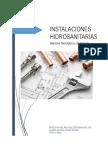Memoria Descriptiva de La Instalacion Hidrosanitaria (Autoguardado)
