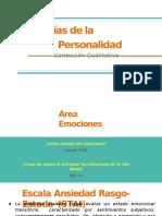 Taller Análisis Cualitativo_Teorías Personalidad USEK