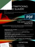 ecap human trafficking