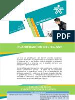 Presentacion Planificacion Del Sgsst